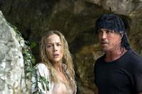Julie Benz dans John Rambo