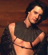 Kyle MacLachlan dans Dune
