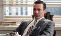Mad Men - Don Draper