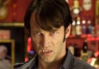 Bill, vampire de True Blood
