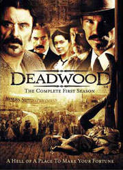 David Milch : Deadwood