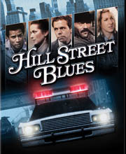 David Milch : Hill Street Blues