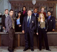 David Milch : NYPD Blue