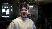 Neil Patrick Harris : Dr Horrible