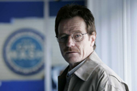Breaking Bad : Bryan Cranston