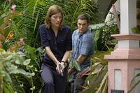 Dexter : Debra & Quinn