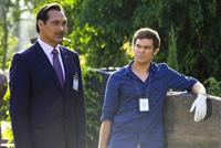 Dexter & Miguel Prado, Dexter saison 3