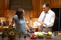 Dexter : Gloria et Miguel Prado