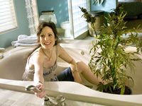 Mary-Louise Parker : Nancy Botwin dans Weeds