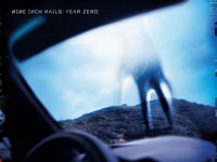 NIN - Year Zero - HBO : Album Cover