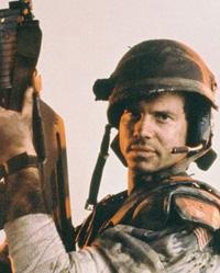 Bill Paxton, Hudson dans Aliens