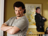 Eastbound & Down : Kenny Powers