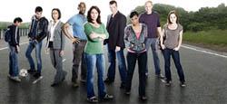 Survivors - BBC - 2008