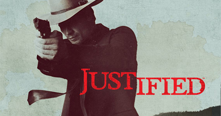 Critique de la série Justified