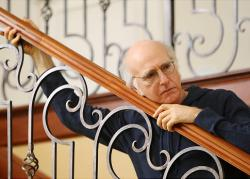 Les meilleures séries : Curb your Enthusiasm