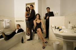 Les meilleures séries : How I Met Your Mother